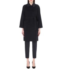 Max Mara  - Reversible Cashmere Coat