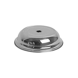 ChefLand - Multifit Stainless Steel Plate Cover
