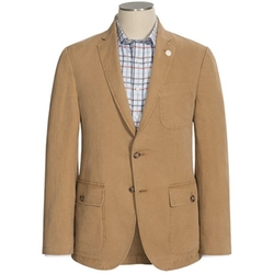 Riviera - Canvas Weave Sport Coat