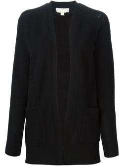 Michael Michael Kors   - Open Front Cardigan