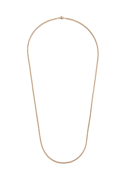 Forever 21 - Wheat Chain Necklace