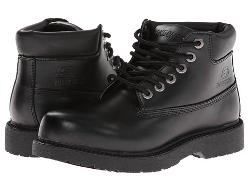 Skechers - Work Mid-Top Slip Resistant Boot