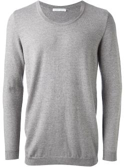 Société Anonyme  - Round Neck Sweater