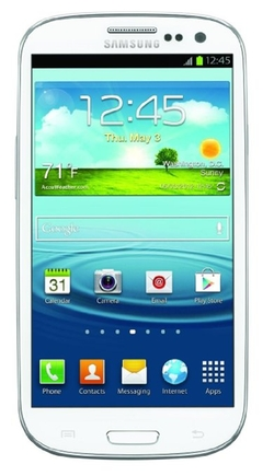 Samsung - Galaxy S3 Phone