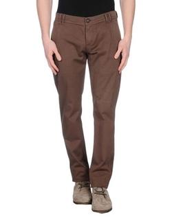 Brunello Cucinelli - Casual Chino Pants