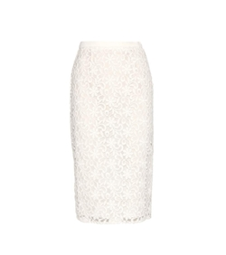 Burberry London - Lace Skirt