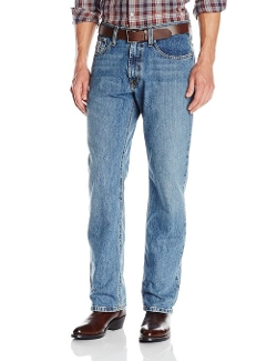 Cinch - Mid Rise Relaxed Fit Boot Cut Jeans
