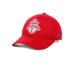 Adidas - Toronto Basic Logo Adjustable Cap