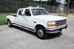 Ford - 1997 F-350 Pickup Truck