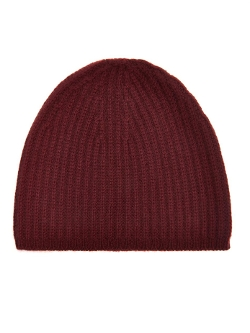 Denis Colomb - Ribbed-knit Cashmere Beanie