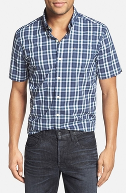 Victorinox Swiss Army - Tailored Fit Short Sleeve Sport Shirt
