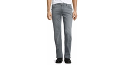 7 For All Mankind - The Straight Dispatch Denim Jeans