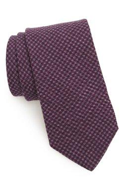 Ted Baker London - Woven Wool Tie