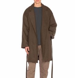 N.D.G. Studio - Wool Long Coat