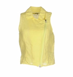 Armani Jeans - Sleeveless Shirt
