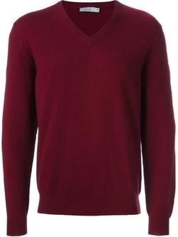 Fashion Clinic - V-Neck Sweater
