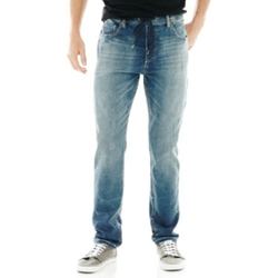Seven7 - Premium Denim Jogger Pants