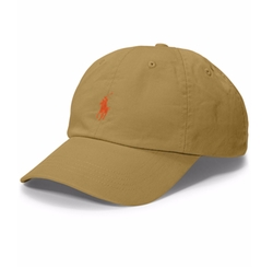 Polo Ralph Lauren - Classic Chino Sports Cap