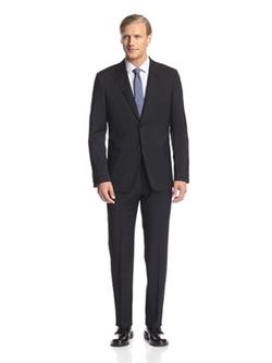 Armani Collezioni  - Two Button Notch Lapel Suit