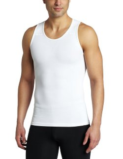 Rounderbum  - Compression Muscle Tank Top