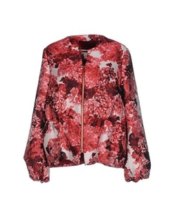Moncler Gamme Rouge - Floral Design Jacket