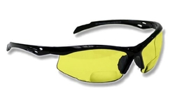 Phillips Safety Products, Inc. - Bifocal Safety Glasses