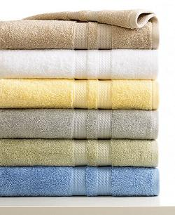 Sunham Bath Towels - Supreme Hand Towel