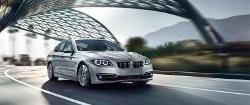 BMW - 528i Sedan Car