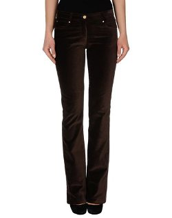 Class Roberto Cavalli - Casual Boot Cut Pants