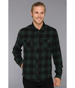 Alternative  - Timbers Button Up Shirt