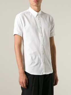 Alexander McQueen - Button Down Shirt
