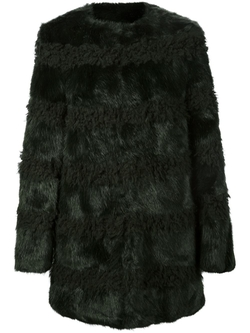 Shrimps   - Faux Fur Coat