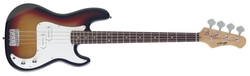 Stagg  - Standard Bass 4-String Electric Bass Guitar