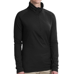 Merrell - Lauley Zip Neck Shirt