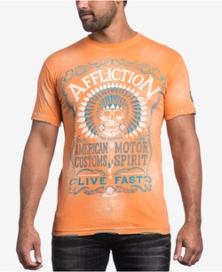 Affliction - Men