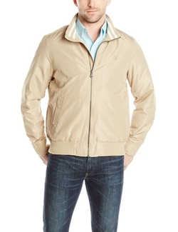 Izod - Lightweight Bomber Jacket