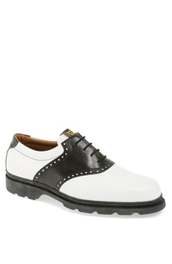 Michael Toschi - G1 Golf Shoes