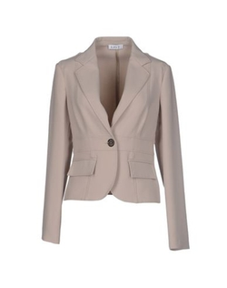 List - Single Breasted Blazer