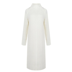 Dalee - Sexy Knit Sweater Dress