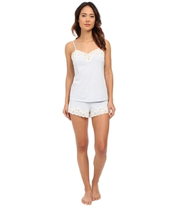 Lauren Ralph Lauren - Knit Cami Top Pajama Set