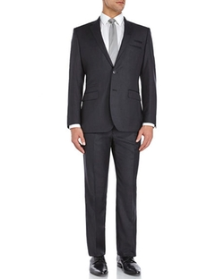 English Laundry  - Notch Lapel Suit