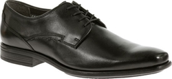 Hush Puppies  - Kane Maddow Oxford Shoes