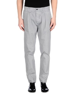 Dolce & Gabbana - Mid Rise Casual Pants
