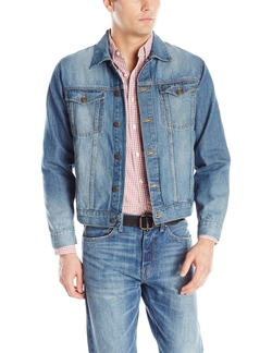 U.S. Polo Assn. - Jean Jacket