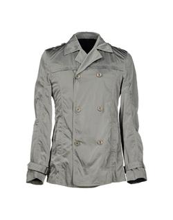 Yoon  - Full-Length Jacket