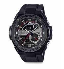 G-Shock - Analog Digital Resin Watch