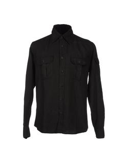 Gas  - Long Sleeve Shirt