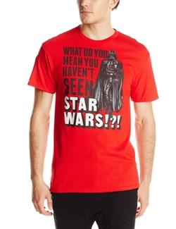 Star Wars -  Seen T-Shirt