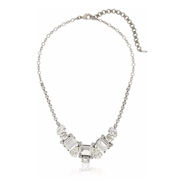 Sorrelli - Crystal Collar Necklace