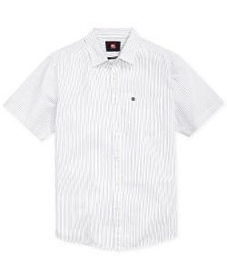 Quiksilver  - Ventures Striped Shirt